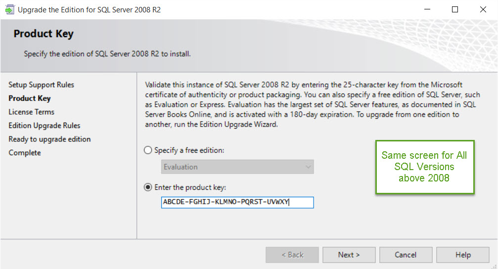 Evaluation Period expired for Windows Server 2012 R2, How ...