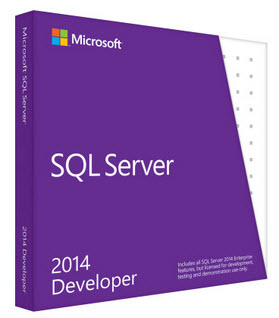 SQL SERVER - Download SQL Server 2014 Developer Edition at USD 59.59 2014dev