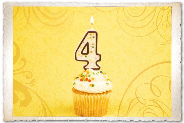 SQLAuthority News - 4th Birthday of Blog - 20 Million Views - Blog Anniversary - A Milestone 4thyear