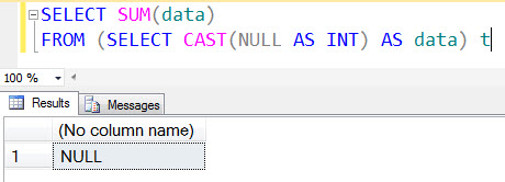 SQL SERVER - A Puzzle - Fun with NULL - Fix Error 8117 8117error3