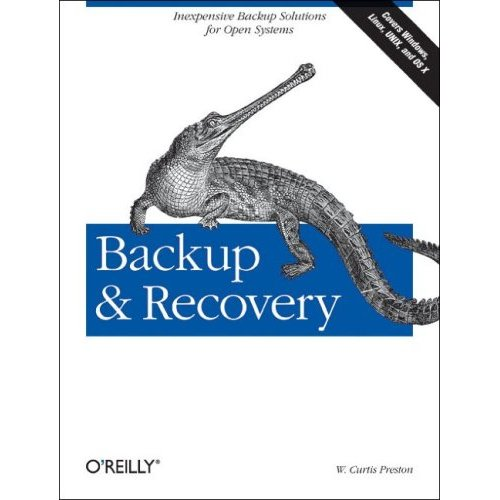 SQLAuthority News - Book Review - Backup & Recovery (Paperback) BackupRecovery