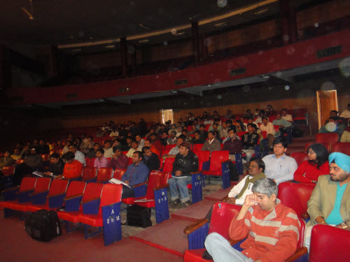 SQLAuthority News - A Successful Community Tech Days in Ahmedabad - December 11, 2010 CTD (14)