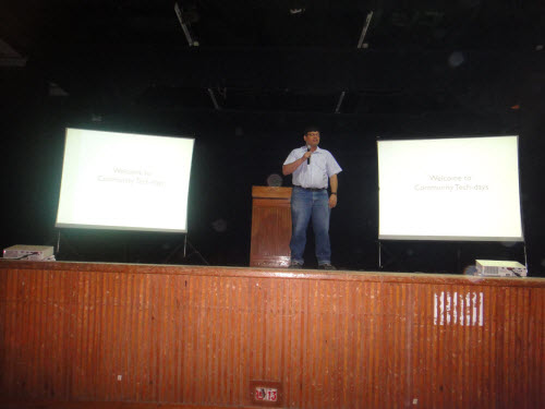 SQLAuthority News - A Successful Community Tech Days in Ahmedabad - December 11, 2010 CTD (7)