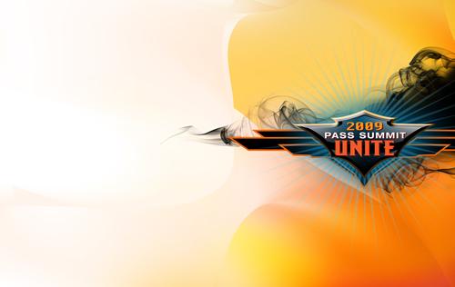 SQL SERVER - Why You Should Attend PASS Summit Unite 2009- Seattle DesktopWallpaperLight