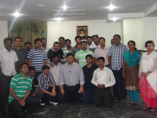 SQL SERVER - A Successful Performance Tuning Seminar - Hyderabad - Nov 27-28, 2010 - Next Pune HydSeminar (1)
