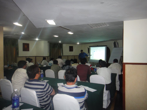 SQL SERVER - A Successful Performance Tuning Seminar - Hyderabad - Nov 27-28, 2010 - Next Pune HydSeminar (4)