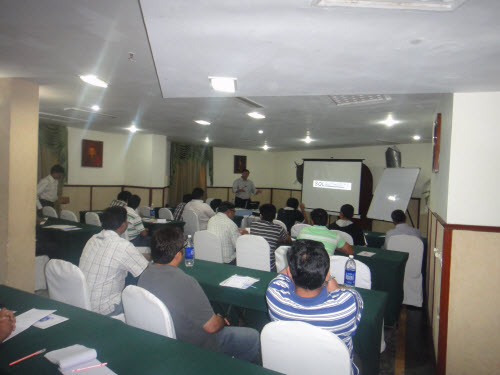 SQL SERVER - A Successful Performance Tuning Seminar - Hyderabad - Nov 27-28, 2010 - Next Pune HydSeminar (6)