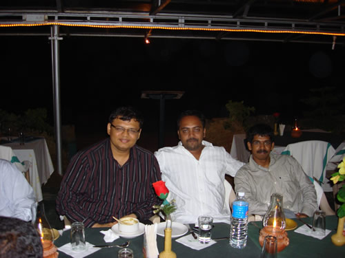 SQLAuthority News - Authors Visit - K-MUG TechEd Trivandrum on June 27, 2009 K-mug6
