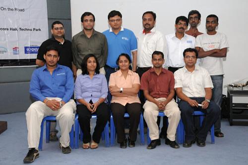 SQLAuthority News - Authors Visit - K-MUG TechEd Trivandrum on June 27, 2009 K-mug7