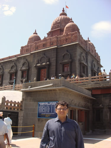 SQLAuthority News - Authors Visit - K-MUG TechEd Trivandrum on June 27, 2009 K-mug8