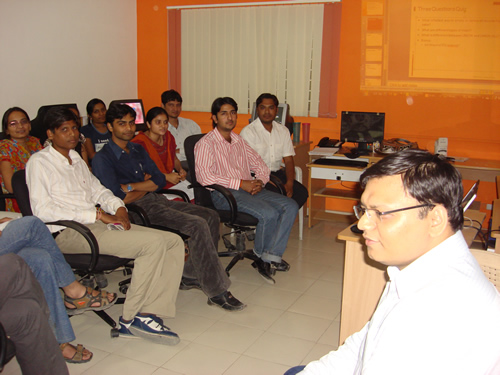 SQLAuthority News - Launch of Gandhinagar SQL Server User Group MarchUG