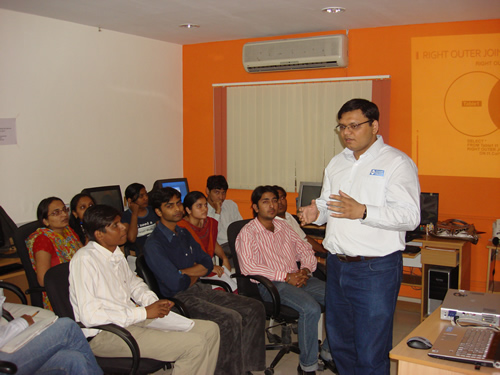 SQLAuthority News - Launch of Gandhinagar SQL Server User Group MarchUG3