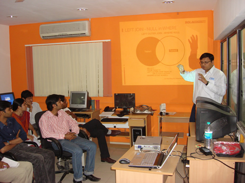 SQLAuthority News - Launch of Gandhinagar SQL Server User Group MarchUG4