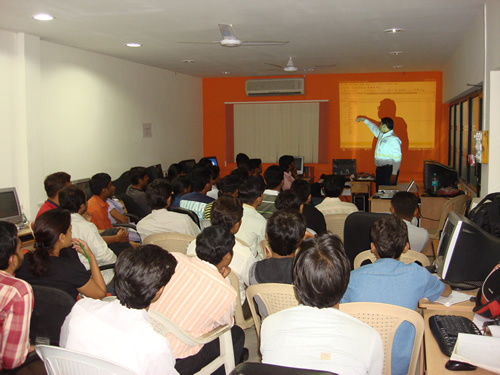 SQLAuthority News - Launch of Gandhinagar SQL Server User Group MarchUG6