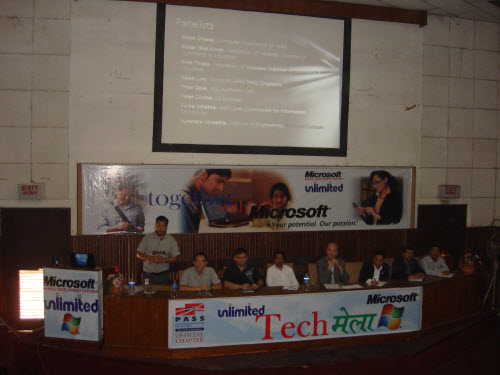 SQLAuthority News - Author Visit Review - TechMela Nepal - March 29-30, 2010 NepalTrip_06