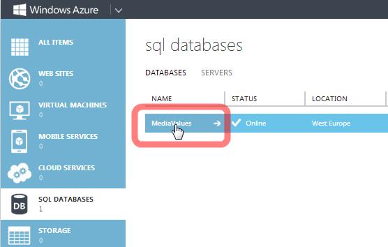 SQL SERVER - Azure SQL Databases Backup Made Easy with SQLBackupAndFTP image01