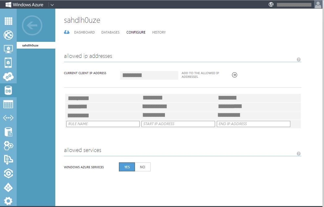 SQL SERVER - Azure SQL Databases Backup Made Easy with SQLBackupAndFTP image08