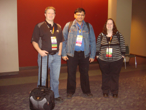 SQLAuthority News - Notes of Excellent Experience at SQL PASS 2009 Summit, Seattle SQLPASS508