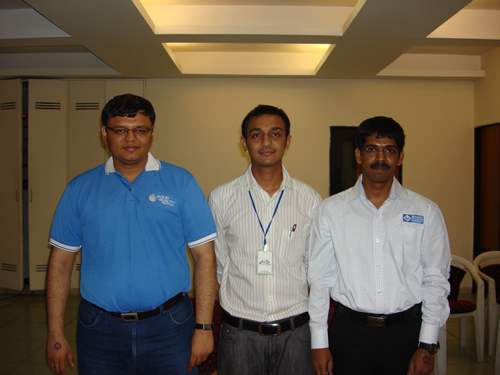 SQLAuthority News - TechEd on Road Ahmedabad June 20, 2009 - An Astounding Success 14