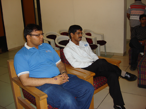 SQLAuthority News - TechEd on Road Ahmedabad June 20, 2009 - An Astounding Success 3