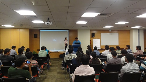 SQLAuthority News - Women in SQL - Youngest SQL Speaker - Bangalore SQL User Group Event on April 20, 2013 1