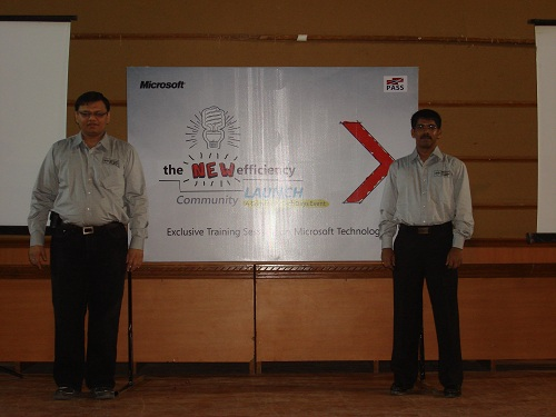 SQLAuthority News - Ahmedabad Community Tech Days - Jan 30, 2010 - Huge Success AhmedabadCTD (1)