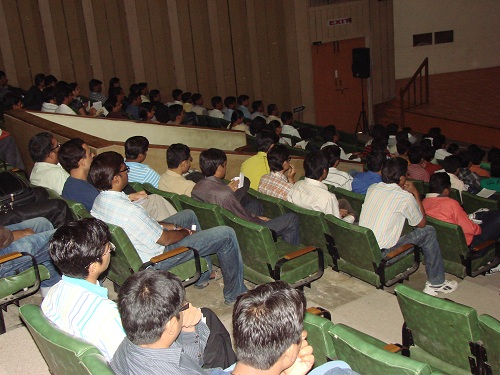 SQLAuthority News - Ahmedabad Community Tech Days - Jan 30, 2010 - Huge Success AhmedabadCTD (6)