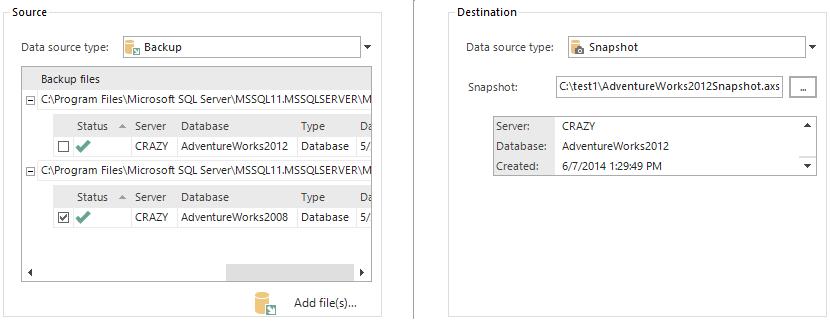 SQL SERVER - SQL Server Schema Compare Tool image003