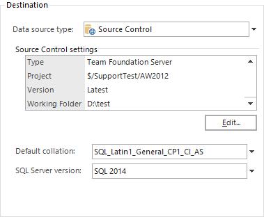 SQL SERVER - SQL Server Schema Compare Tool image005