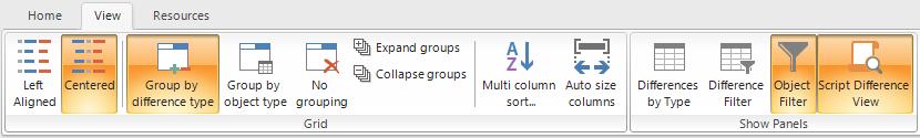 SQL SERVER - SQL Server Schema Compare Tool image011