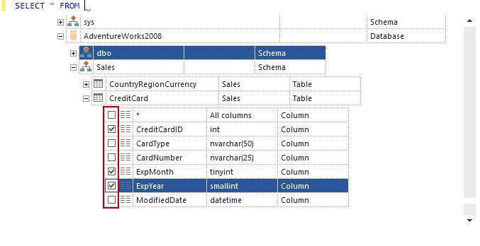SQL SERVER – Free intellisense add-in for SSMS image004