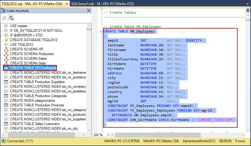 SQL SERVER – Free intellisense add-in for SSMS image008