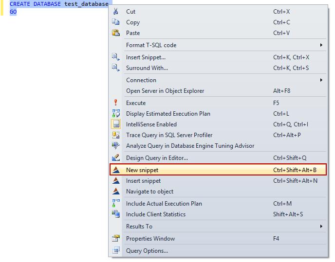 SQL SERVER – Free intellisense add-in for SSMS image012