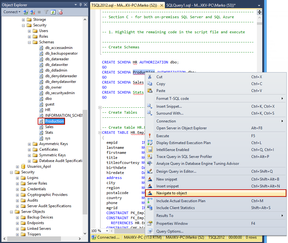 SQL SERVER – Free intellisense add-in for SSMS image014
