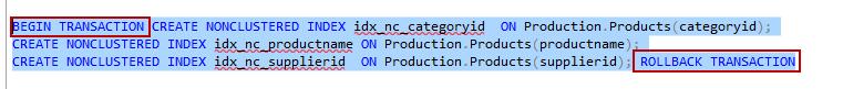 SQL SERVER – Free intellisense add-in for SSMS image016