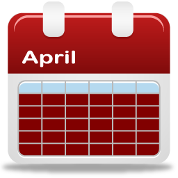 MySQL - Finding First day and Last day of a Month aprilmonth