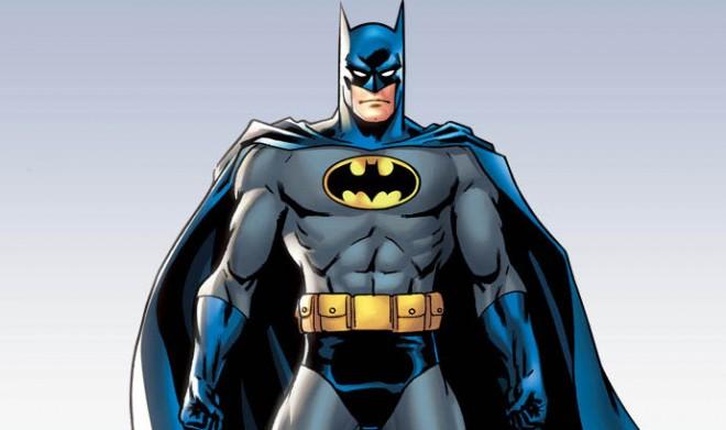 Developer's Life - Every Developer is a Batman batman