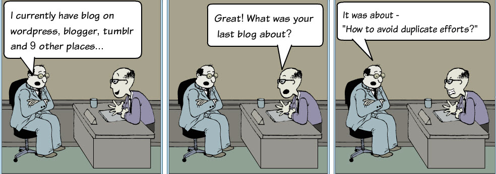 Blogging Best Practices - Getting Started with Blogging - Part 2 blog2 (2)