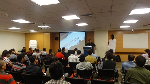 SQLAuthority News - First SQL Bangalore Event Report - Nov 24, 2012 - SQL Server User Group Bangalore blrug (4)