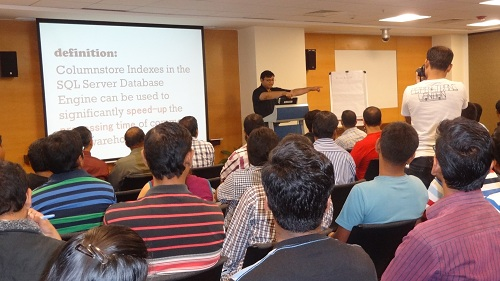 SQLAuthority News - First SQL Bangalore Event Report - Nov 24, 2012 - SQL Server User Group Bangalore blrug (6)
