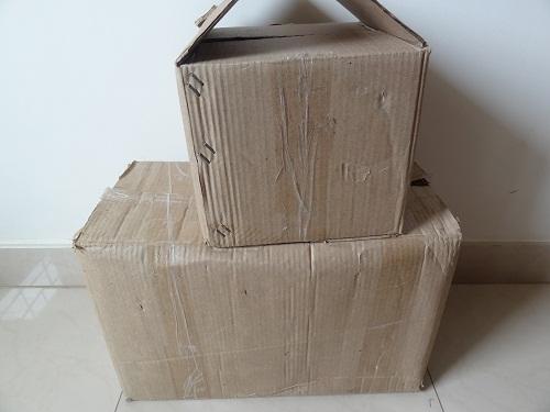 SQLAuthority News - 5th Anniversary Giveaways box