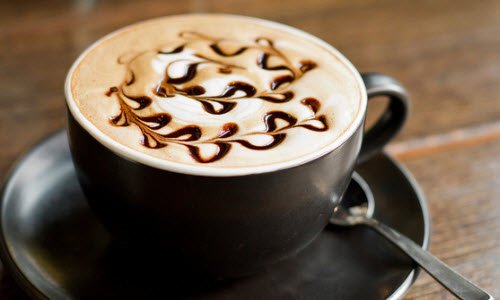 SQLAuthority News - #SQLPASS 2012 Schedule - Where can You Find Me cafe-mocha