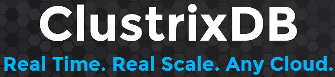 Big Data - ClustrixDB - Extreme Scale SQL Database with Real-time Analytics, Releases Software Download - NewSQL clustrixdb