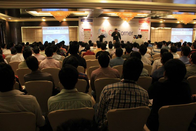 SQLAuthority News - An Amazing Event - Presented at North India's Largest Conference C Sharp Corner c-sharp%20(4)
