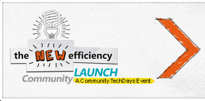 SQLAuthority News - Community Tech Days - Jan 30, 2010 - Event Announcement ctdarrow