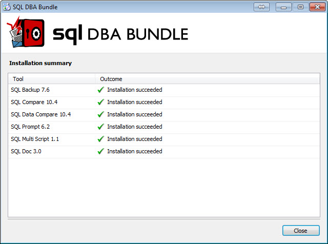 SQL SERVER - 7 Essential Tools to Support Core Database Administration - SQL DBA Bundle 3
