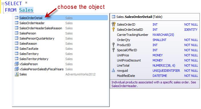 SQL SERVER - Auto Complete and Format T-SQL Code - Devart SQL Complete dbforge2