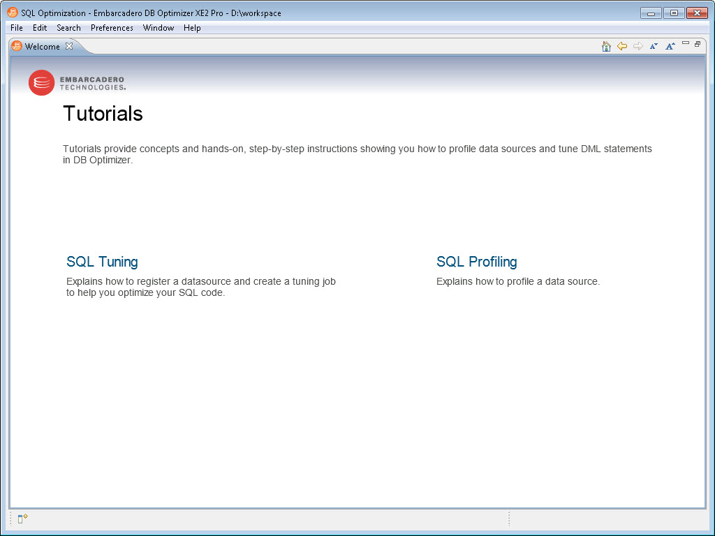 SQL SERVER - Performance Tuning - Part 1 of 2 - Getting Started and Configuration  image003