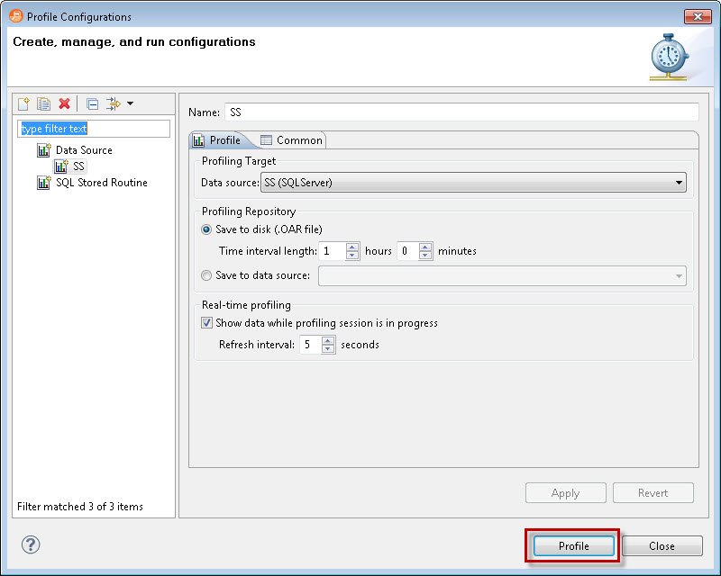 SQL SERVER - Performance Tuning - Part 1 of 2 - Getting Started and Configuration image010
