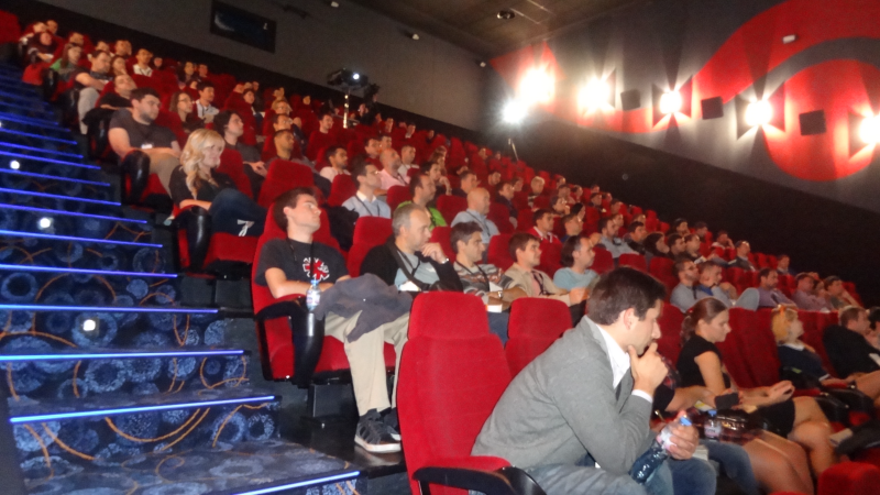 SQLAuthority News - Presented Technical Session at DevReach 2013, Sofia, Bulgaria - Oct 1, 2013 3